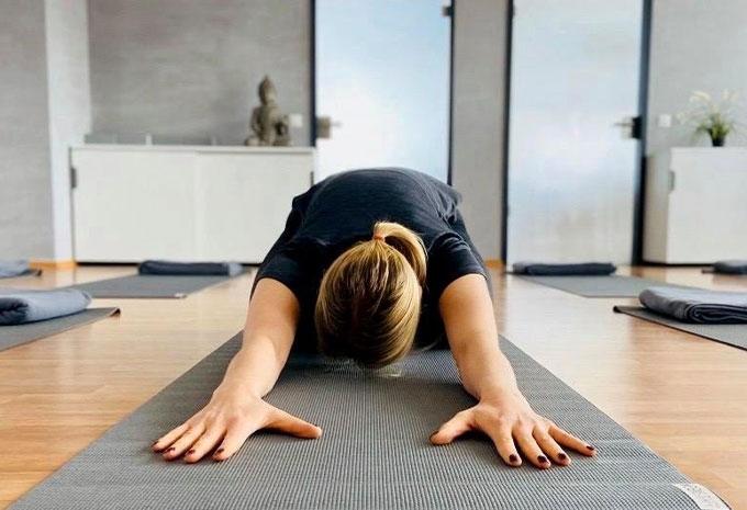 Yoga Lounge - AMIGA Women Frauenfitness: Frauen-Fitness ...